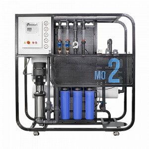 промислова система для очистки води77