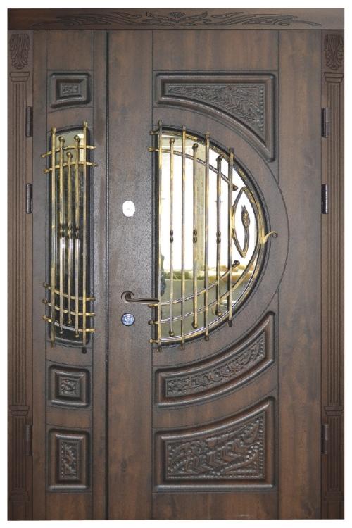 броньовані двері івано-франківськ ціна55