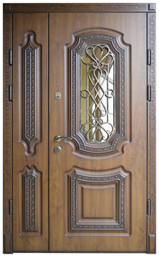 броньовані двері івано-франківськ55