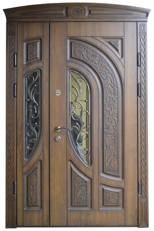 металеві двері55