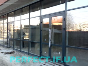 вікна з алюмнію івано-франківськ ціна4