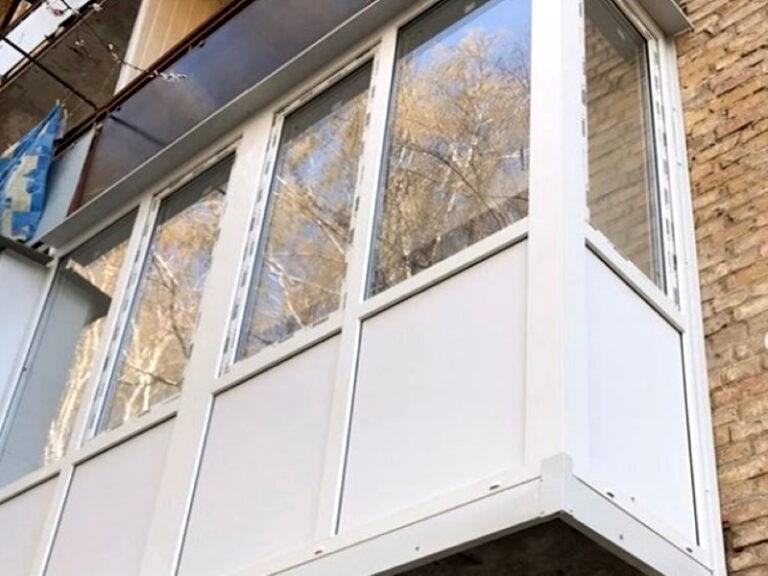 металопластикові вікна тлумач4