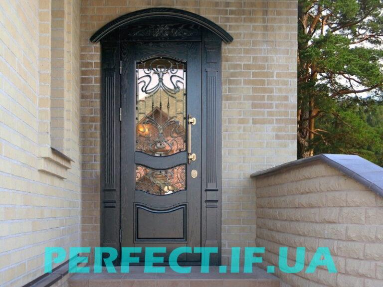 вхідні двері івано-франківськ ціна11