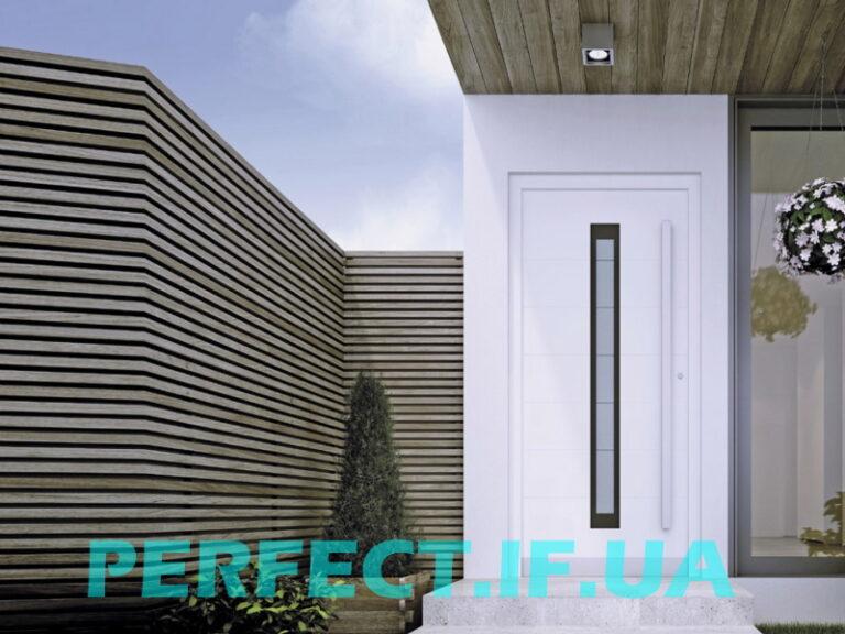 пластикові двері глассо івано-франківськ44