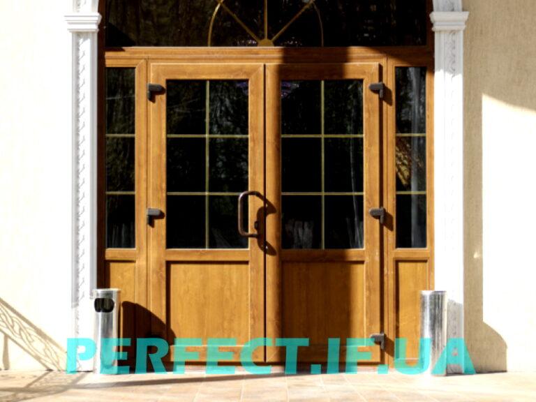 металопластикові двері івано-франківськ44
