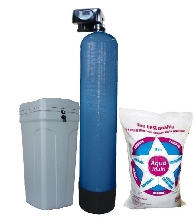 побутові системи очистки води44
