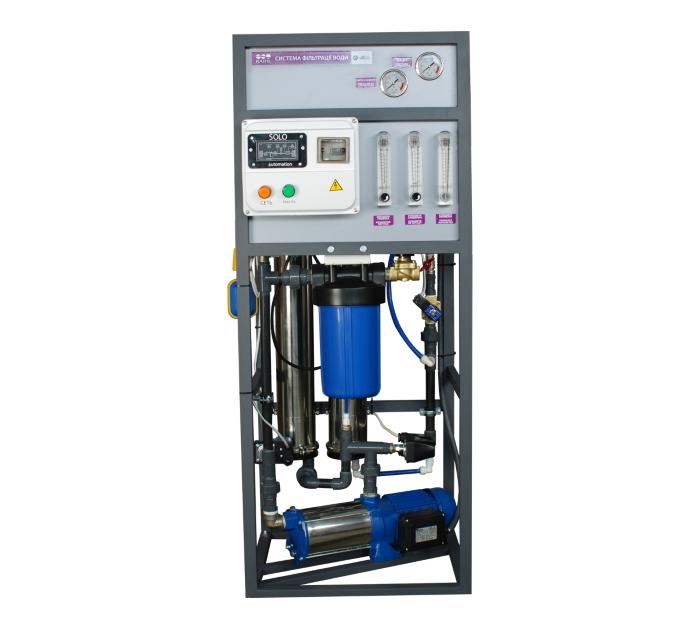 промисловий фільтр для води1