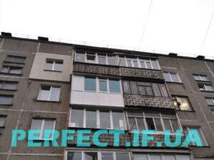 засклити балкон івано-франківськ16