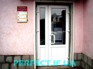 металопластикові двері івано-франківськ ціна74