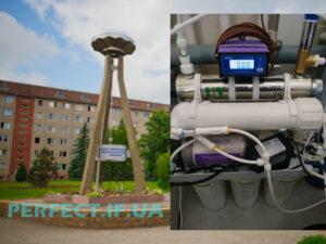 обслуговування фільтрів для води55
