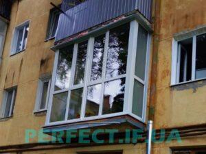 балконні вікна івано-франківськ74